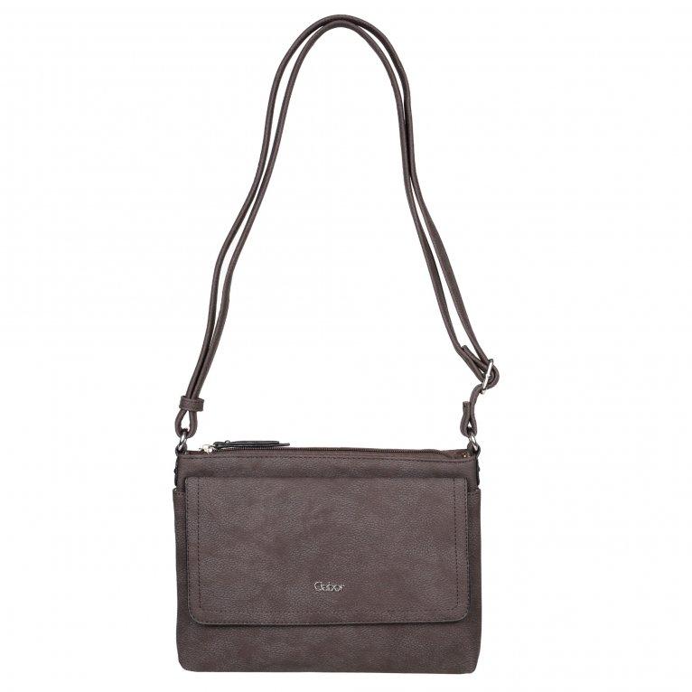 Gabor Dina Womens Messenger Handbag