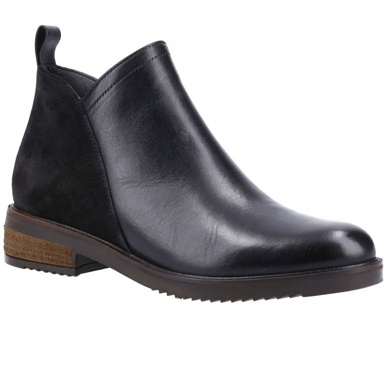 Hush Puppies Alexis Womens Ankle Boots