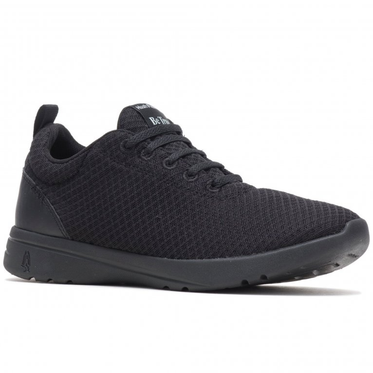 Hush Puppies Good Lace Womens Trainers
