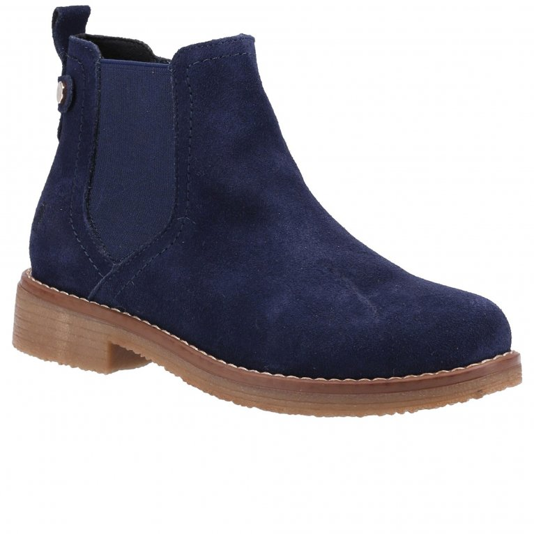 Hush Puppies Maddy Womens Chelsea Boots