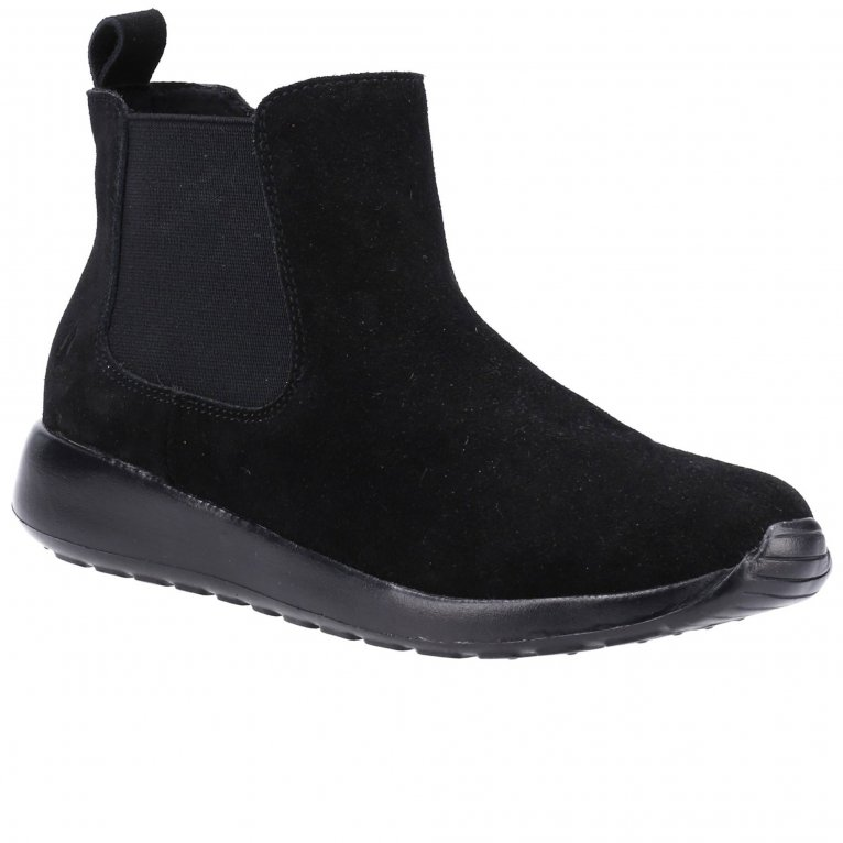 Hush Puppies Lana Womens Ankle Boots