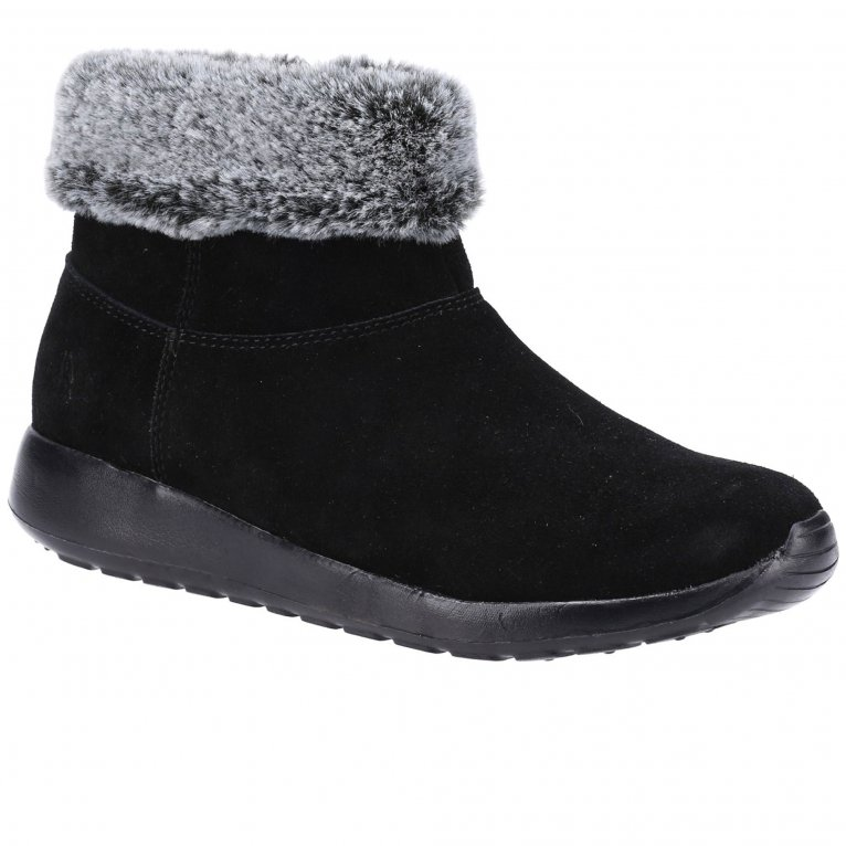 Hush Puppies Lollie Womens Ankle Boots