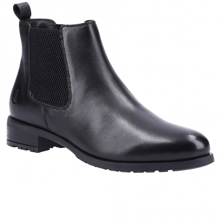Hush Puppies Sammie Womens Ankle Boots