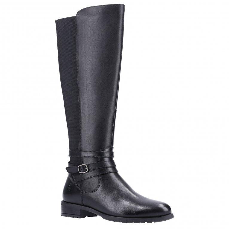 Hush Puppies Vanessa Womens Knee High Boots