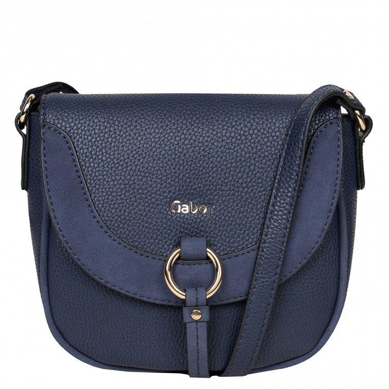 Gabor Lilian Saddle Womens Messenger Bag