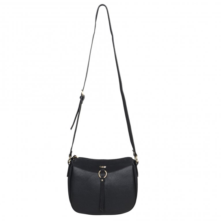 Gabor Lilian Womens Shoulder Bag