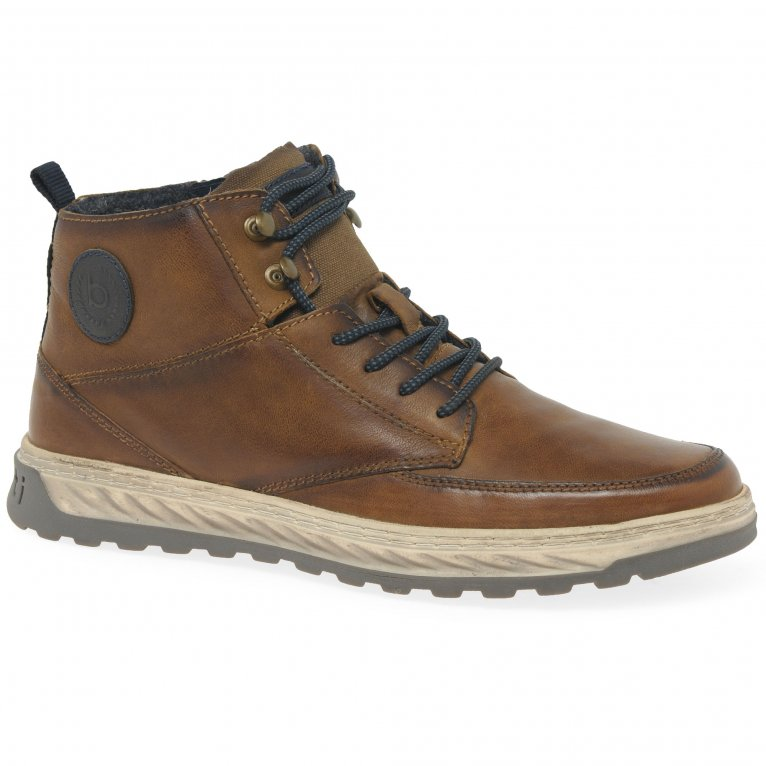 Bugatti Exeter Mens Boots