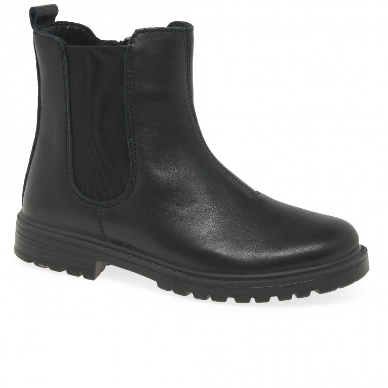 Imac Aster Girls Chelsea Boots