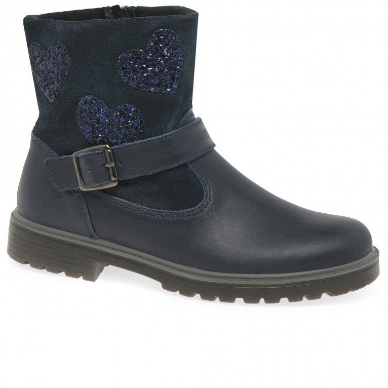 Imac Iris Girls Ankle Boots