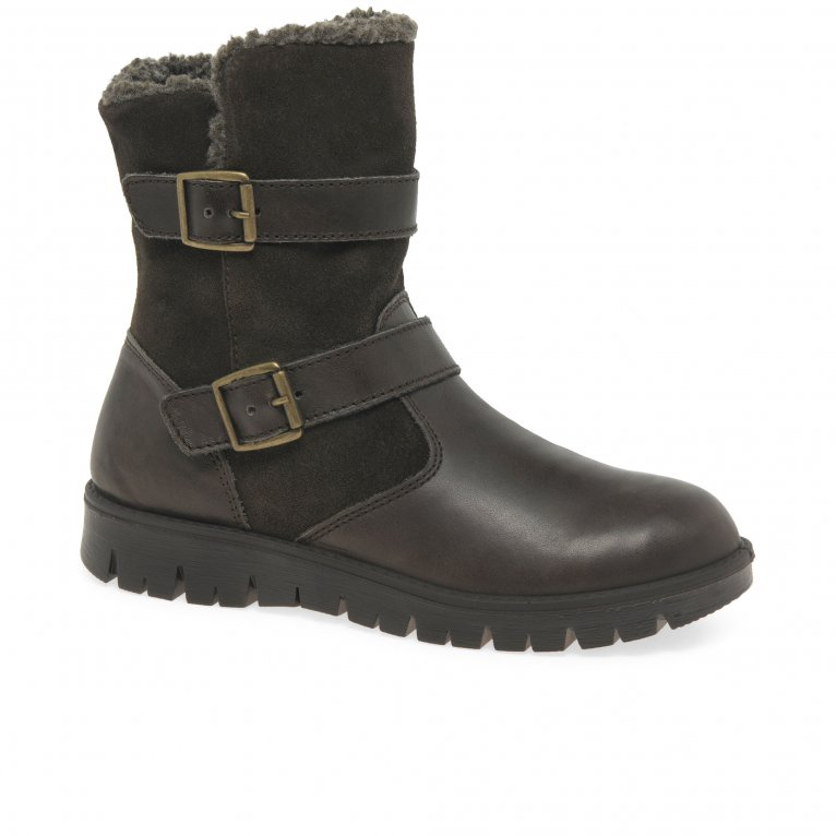 Imac Snapdragon Girls Ankle Boots