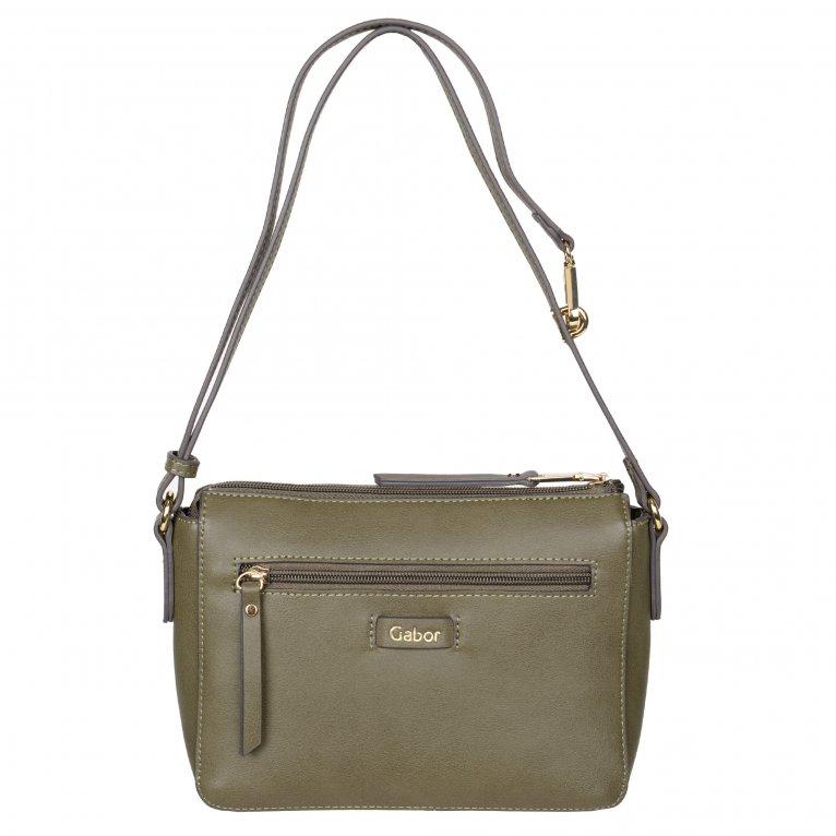 Gabor Lucia Womens Shoulder Bag