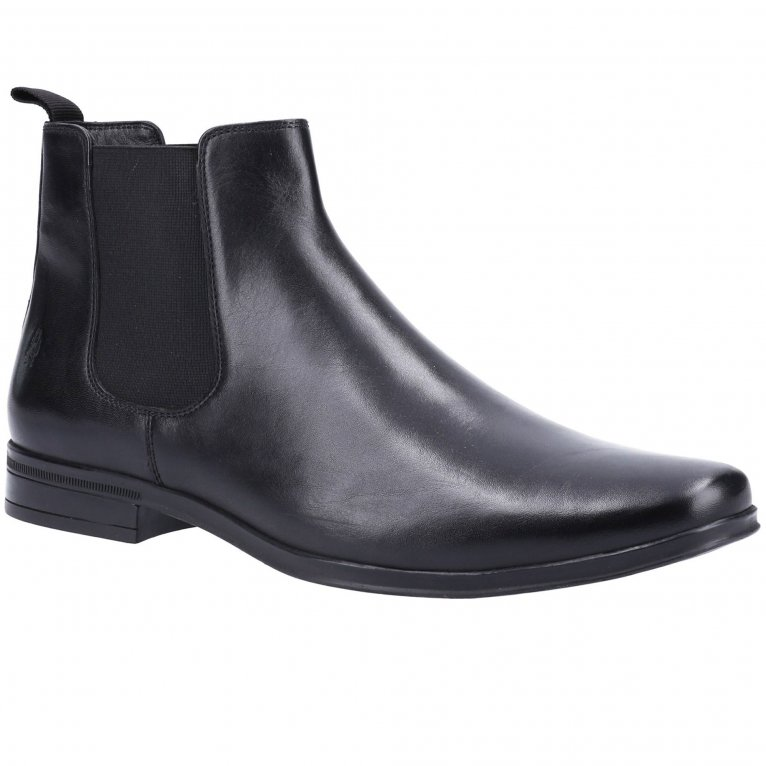 Hush Puppies Bryce Mens Chelsea Boots