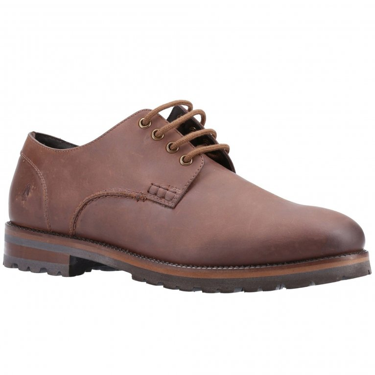 Hush Puppies Travis Mens Lace Up Shoes
