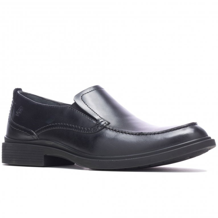 Hush Puppies Victor Mens Slip On Shoes