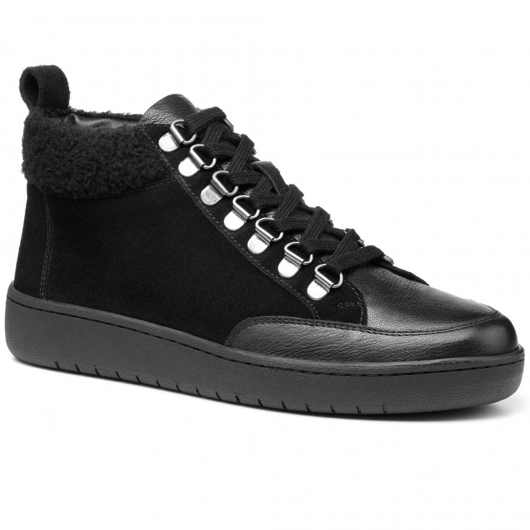 Hotter Rove Womens Ankle Boots