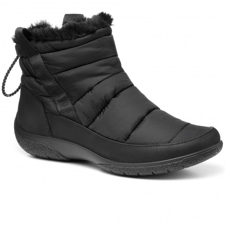 Hotter Hush Womens Ankle Boots