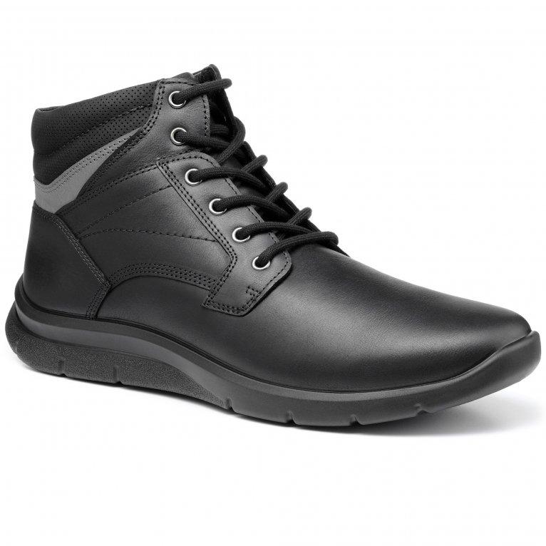 Hotter Hudson Mens Boots