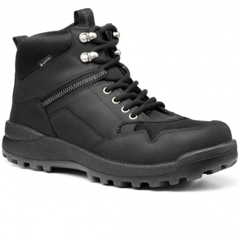 Hotter Titan GTX Mens Walking Boots