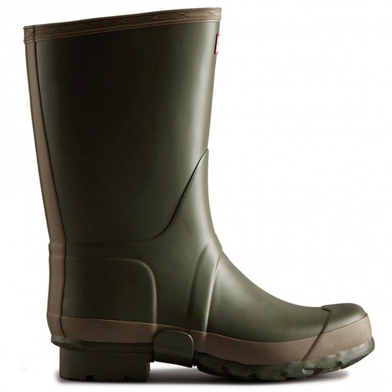 Hunter Gardener Boots Mens Wellingtons