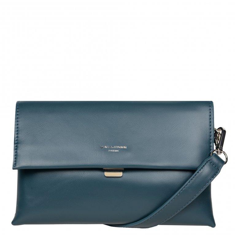 David Jones Lavender Womens Messenger Bag