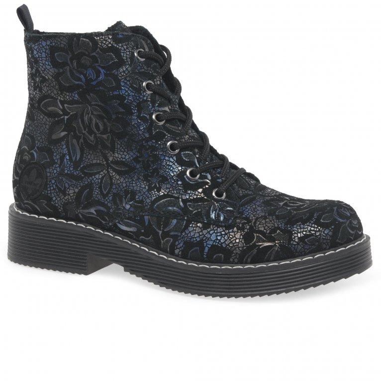 Rieker Simone Womens Ankle Boots