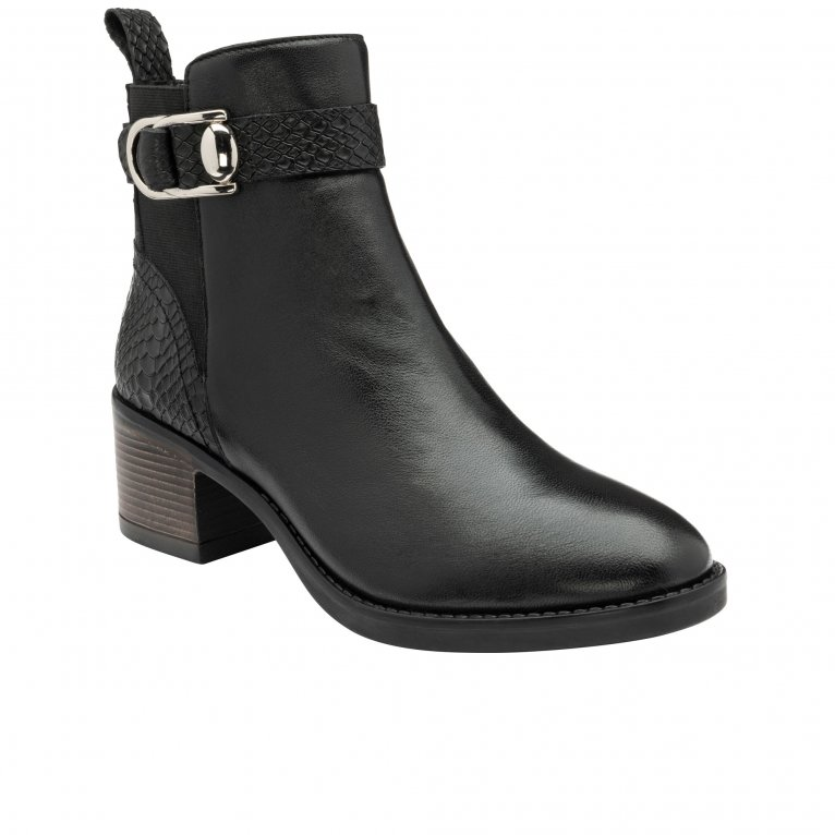 Lotus Tawny Womens Ankle Boots