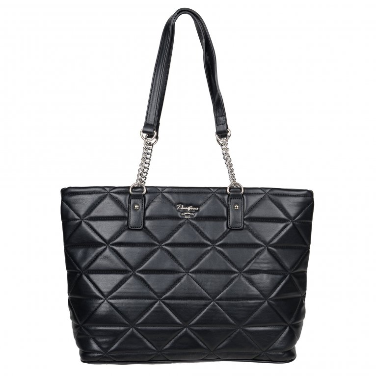 David Jones Chamomile Womens Shoulder Bag