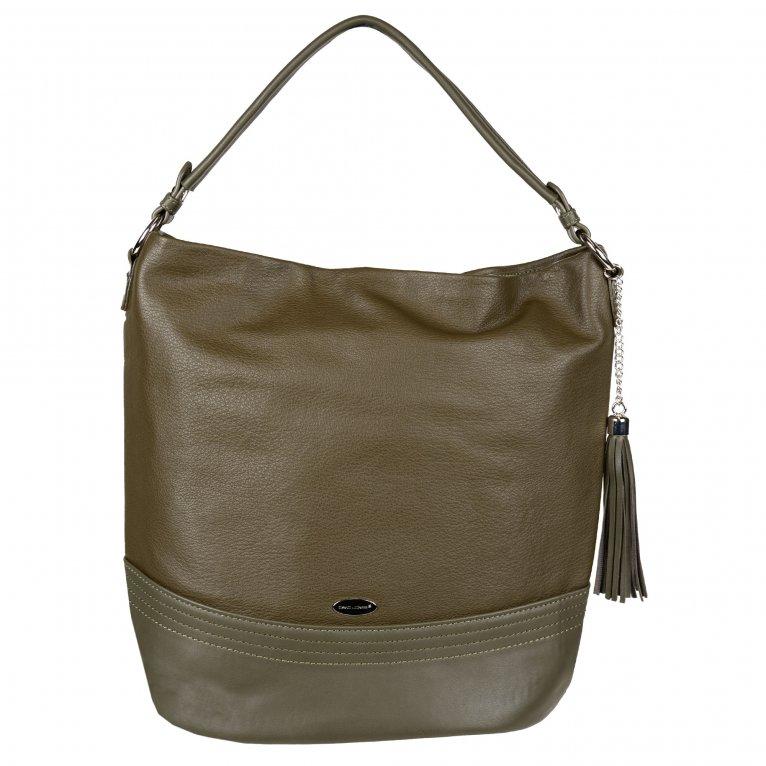 David Jones Oregano Womens Hobo Bag