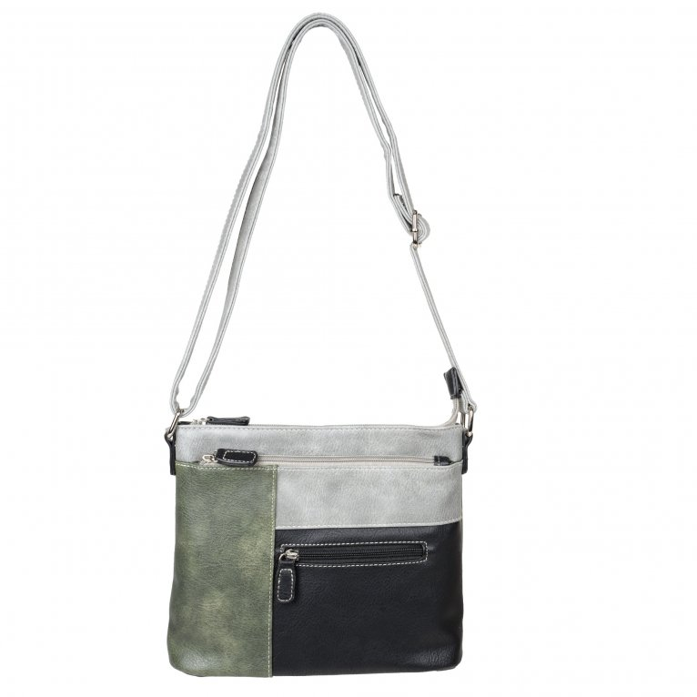 Envy Molly Womens Messenger Bag
