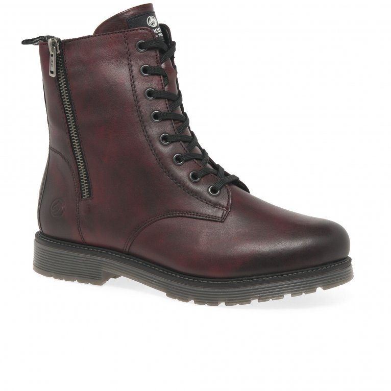 Remonte Beyond Womens Ankle Boots