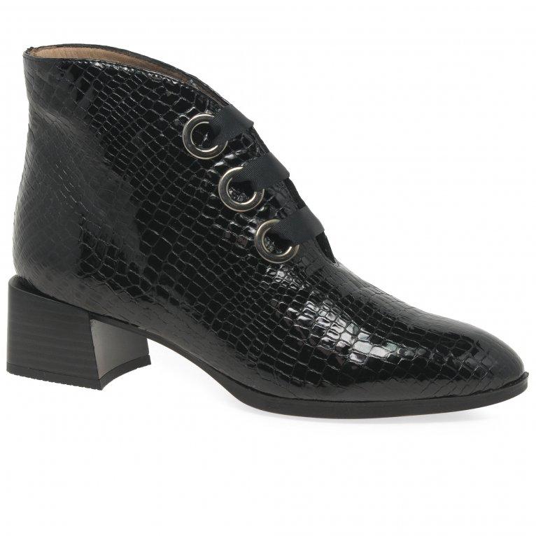 Hispanitas Alpes Womens Ankle Boots