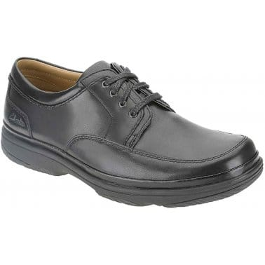 Swift Mile Mens Casual Lace-Up Shoes