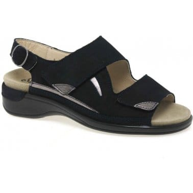 Amy Womens Casual Sandals