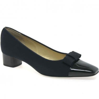 Beli Bow Detailed Court Shoes