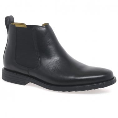 Austin Mens Formal Boots