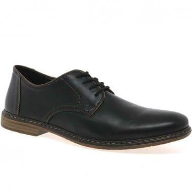 Zim Mens Lace Up Formal Shoes