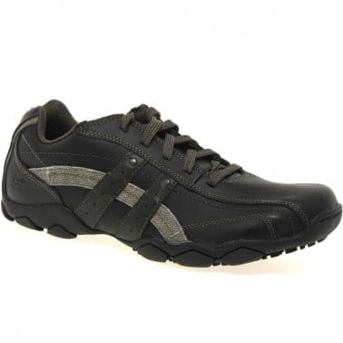 Blake Mens Lace Up Casual Shoes