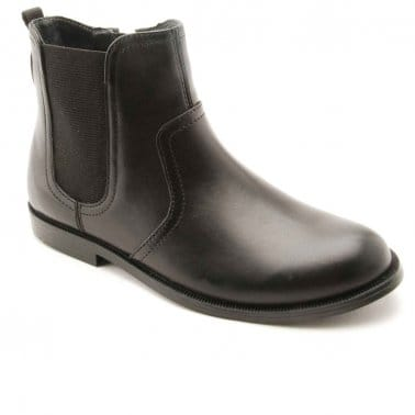 Equestrian Junior Girls Ankle Boots
