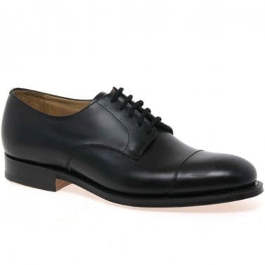 Cartmel Mens Formal Lace-Up Derby Shoes.