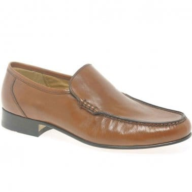 Colin Mens Smart Leather Slip-on Shoes