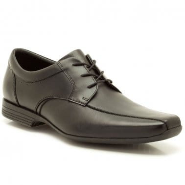 Forbes Over Mens Formal Lace Up Shoes