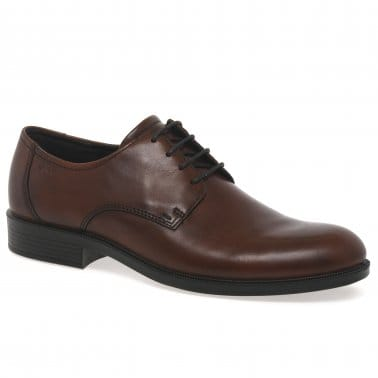 Harold Mens Formal Lace Up Shoes