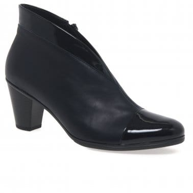 Enfield Womens Ankle Boots
