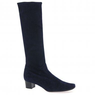 Aila Suede Long Boots