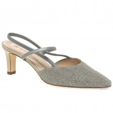 Mitty Womens Slingback Shoes