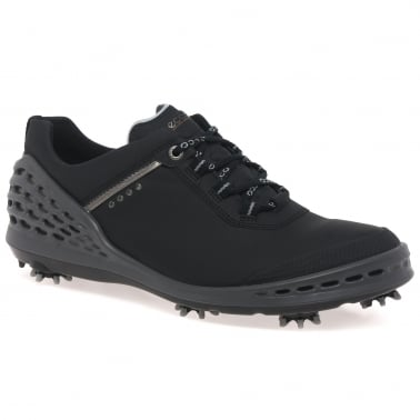 Cage Mens Golf Shoes