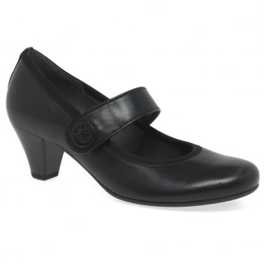 Hansard Womens Dress Court Shoes