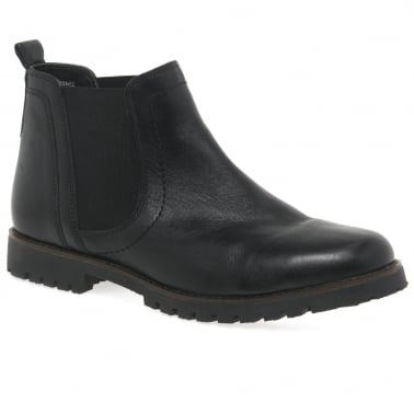 April Womens Casual Ankle Boots