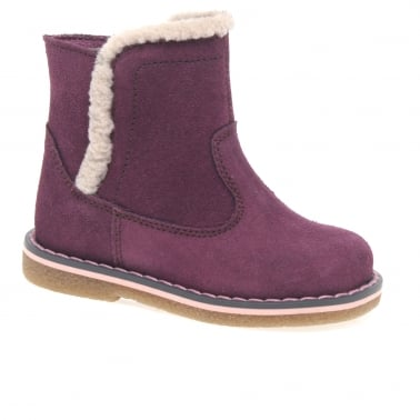 Rome Girls Infant Boots