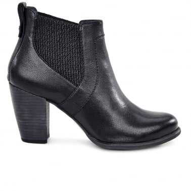 Cobie Womens Casual Ankle Boots